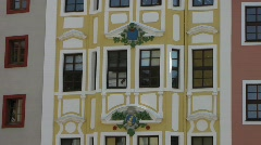 Germany Saxony Bautzen old town Stock Footage