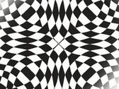 Optical Illusion Stock Footage
