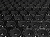 Stock Video Footage of Speakers