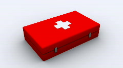First Aid 21 Stock Footage