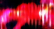 Red Streaks background (loop) Stock Footage