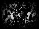 Old footage 33- Dead roses Stock Footage