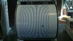 seismograph Hawaii,  Stock Footage