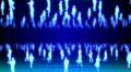 Silhouette PeopleS B2-Bb HD HD Footage