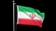 Stock Video Footage of Isolated Iran