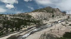 Mountain* ,stream Stock Footage