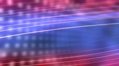 Abstract Shapes Motion Graphics Background Stock Footage