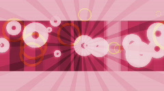 Animated Background for Titles and Graphics Stock Footage