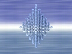 DiamondGrid Spin predrip Stock Footage