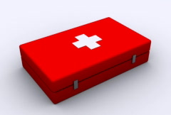 SD First Aid 2 1 - stock footage