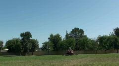 Lawnmower,  Stock Footage