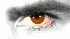 Eye3 Stock Footage