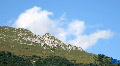 Mountain Top HD Footage