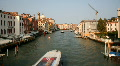 The Grand Canal, Venice Footage