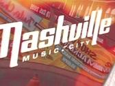 Nashville Music City Stock Footage