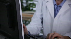 Doctors Stock Footage