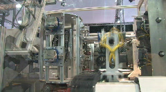Industrial Robotics 8 HD Stock Footage
