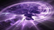 Purple looping background d2209V2 L Stock Footage