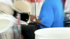 Drums Stock Footage