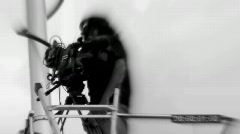 Camera Stock Footage