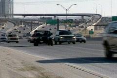 Dallas TX 8 Stock Footage