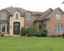 Luxury Home Stock Footage
