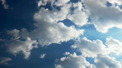 Clouds9 Stock Footage