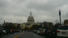 US state Capital Stock Footage