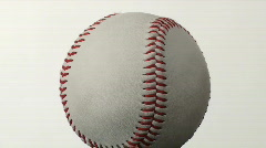 Baseball seamless loop - HD Stock Footage