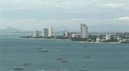 Pattaya 1 Stock Footage