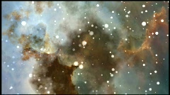 Galactic_Voyage_HD1 Stock Footage