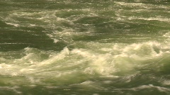 whitewater rapids river, #4 - stock footage