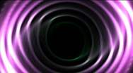 Stock Video Footage of Purple Seamless looping swirl background