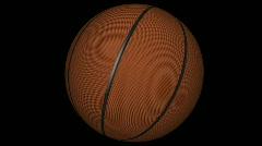 Db basketball 01 hd1080 Stock Footage