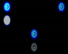 LRV lightloop01 PAL Stock Footage