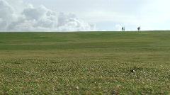 Gods Country Stock Footage