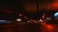City Stock Footage