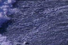 California Coasts Big Sur McWay Fall HS 12 Ocean Loop Stock Footage