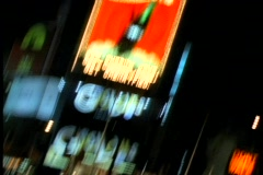 Times square 1 Stock Footage