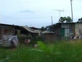 Slums of Thailand Stock Footage