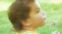Cutie 2 Stock Footage