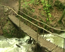 Bridge Stock Footage