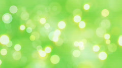 Nature Glow Stock Footage
