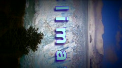 Background climate 2 Stock Footage