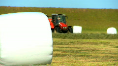 Farming & the Environment Stock Footage
