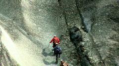 Jääkiipeily Team Arkistovideo