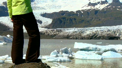 Green Climate Change Stock Footage