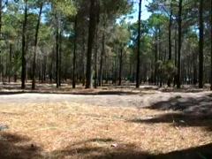 Dirt Bike slowmotion 2 Stock Footage