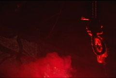 Evil Noose 125 Stock Footage