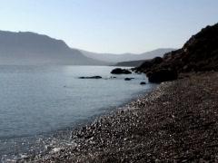 Greek Island 1 Stock Footage